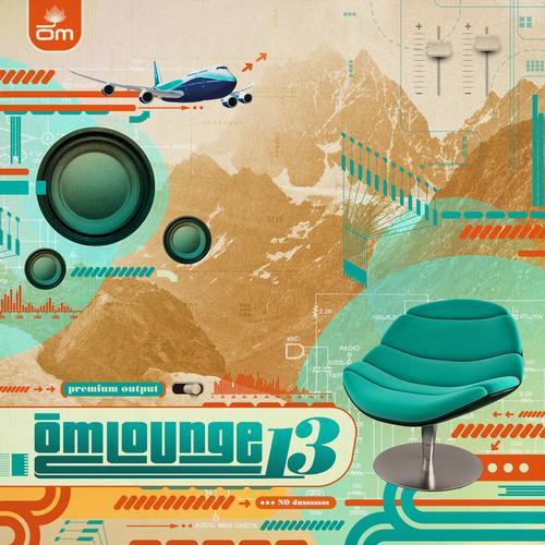 Album Art - Om Lounge, Vol. 13
