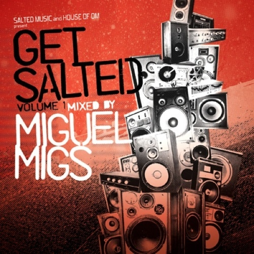 Album Art - Get Salted Volume 1