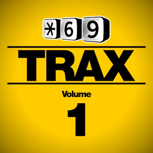 Album Art - Trax Volume 1