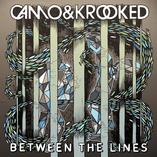 Album Art - Between The Lines
