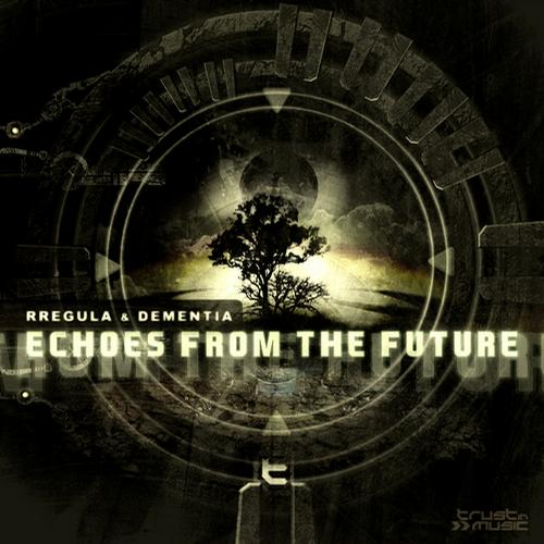 Album Art - Echoes From The Future