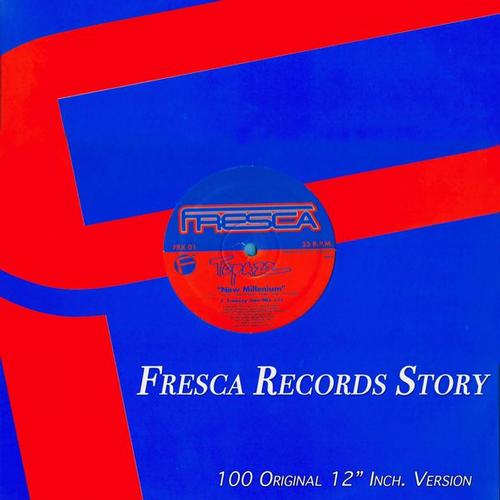 Album Art - Fresca Records Story (100 Original 12