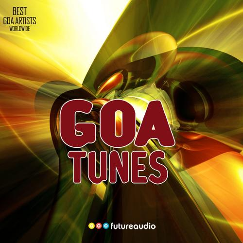 Album Art - Goa Tunes Volume 11 (High Quality Psychedelic Trance And Goa Anthems)
