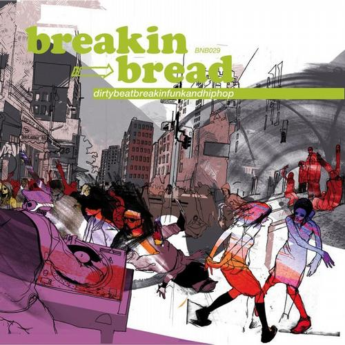 Album Art - Dirtybeatbreakinfunkandhiphop