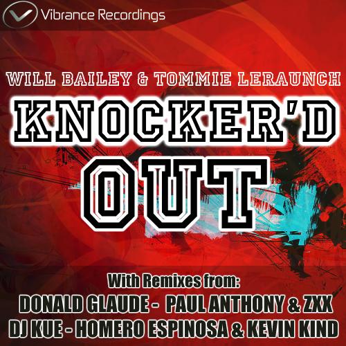 Album Art - Knocker'd Out