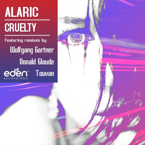 Album Art - Cruelty