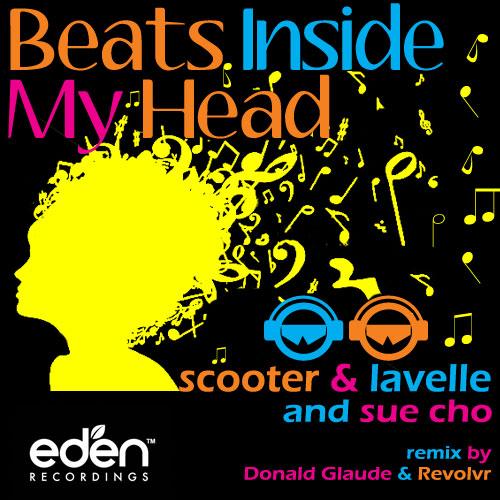 Album Art - Beats Inside My Head