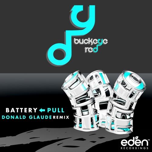 Album Art - Battery Pull (Donald Glaude Remix)