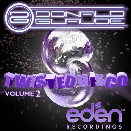 Album Art - Twisted Disco Vol.2