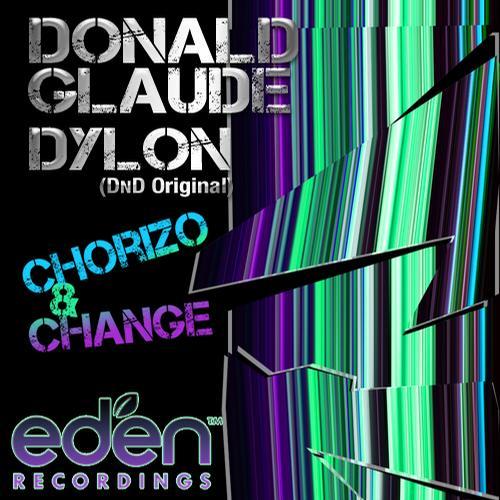 Album Art - Chorizo & Change