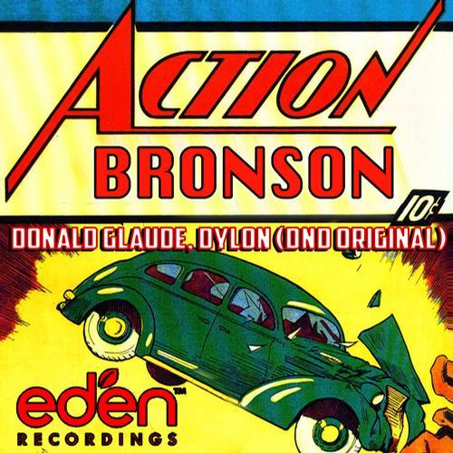 Album Art - Action Bronson