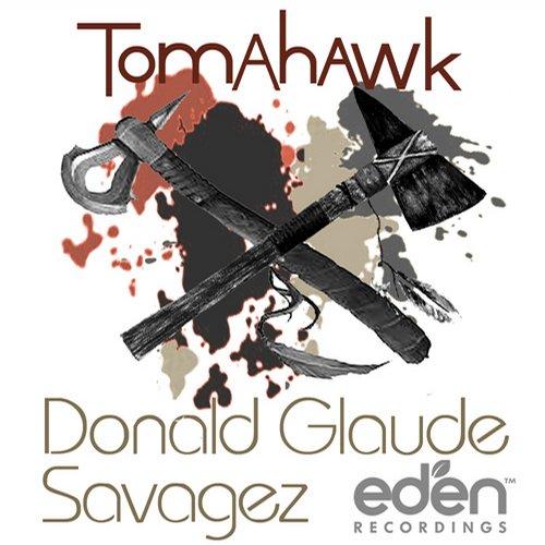 Album Art - Tomahawk