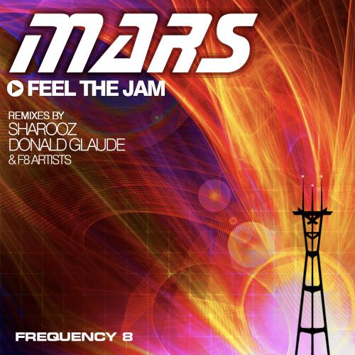Album Art - Feel The Jam