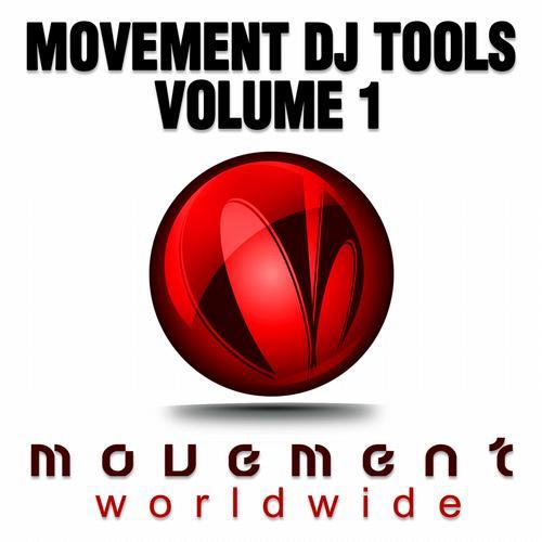 Album Art - Movement - DJ Tools Volume 1