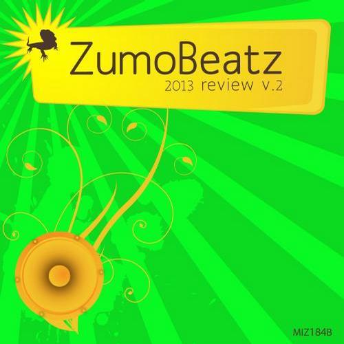Album Art - ZumoBeatz: 2013 Review Volume 2