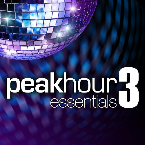 Album Art - Peakhour Essentials 3