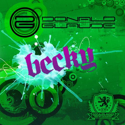 Album Art - Becky