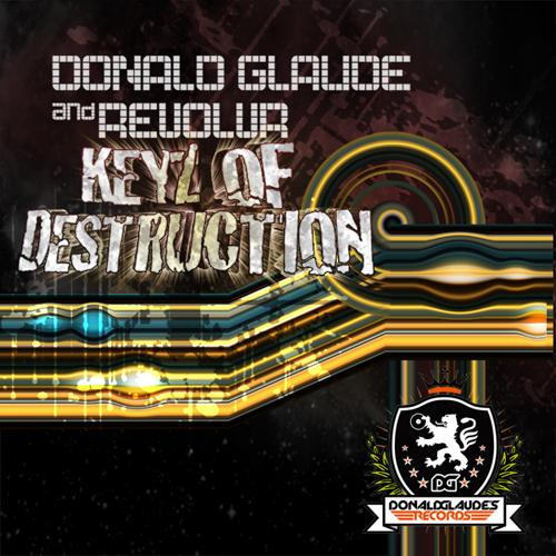 Album Art - Keyz Of Destruction