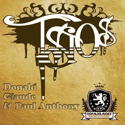 Album Art - Tsios