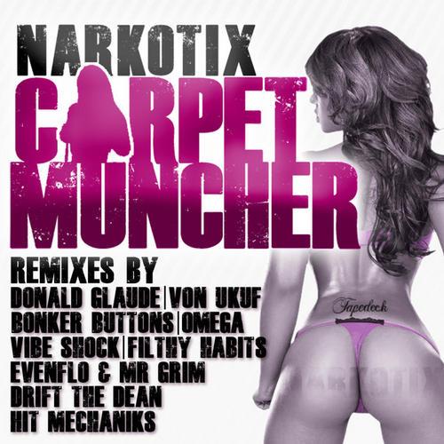 Album Art - Carpet Muncher