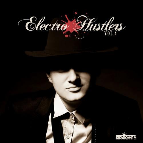 Album Art - Electro Hustlers Vol. 4