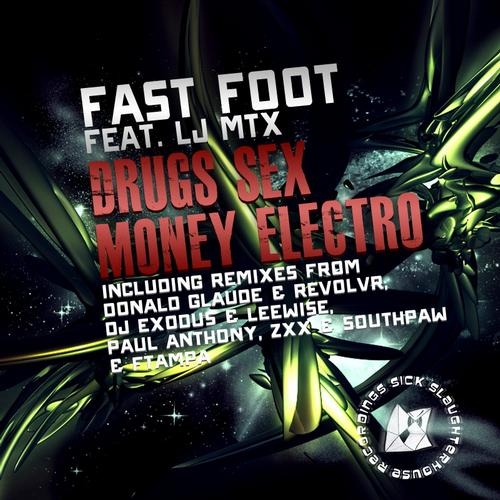 Album Art - Drugs Sex Money Electro