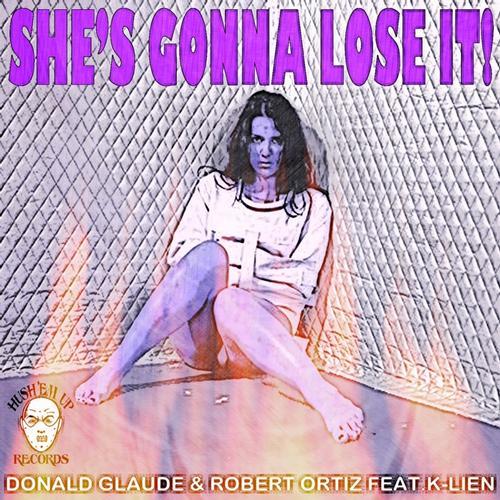 Album Art - She's Gonna Lose It (feat. K-Lien) - Single