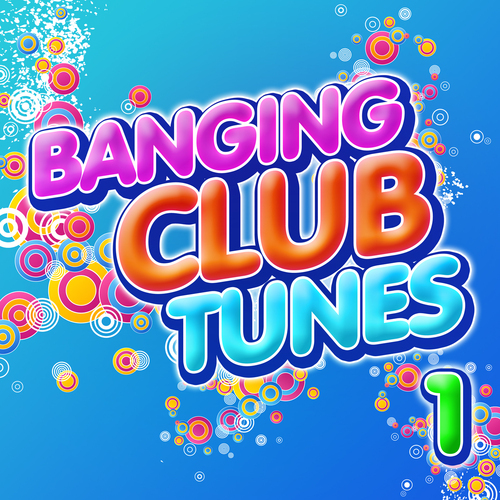 Album Art - Banging Club Tunes 1