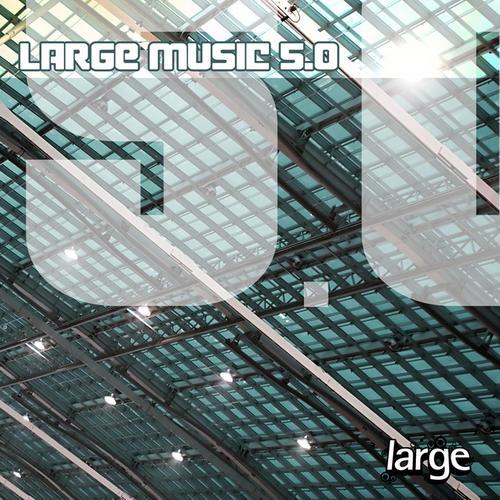 Album Art - Large Music 5.0