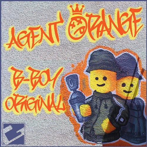 B-Boy Original Album