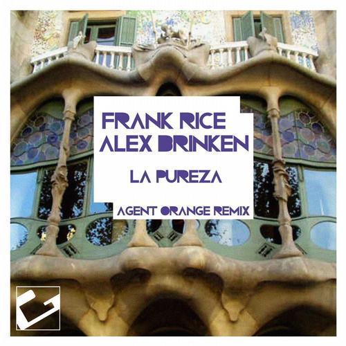 Album Art - La Pureza EP