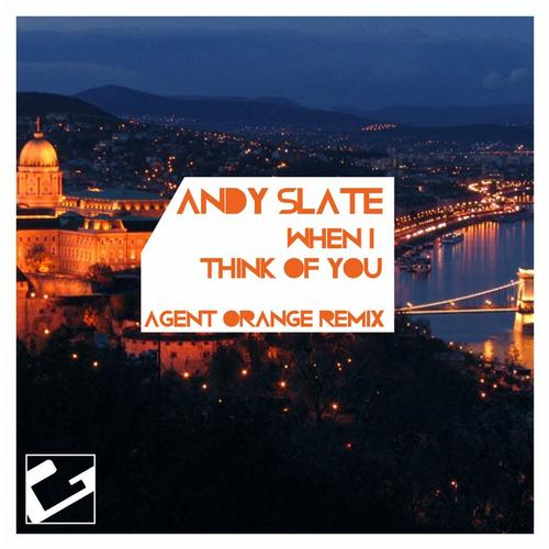 Album Art - When I Think of You