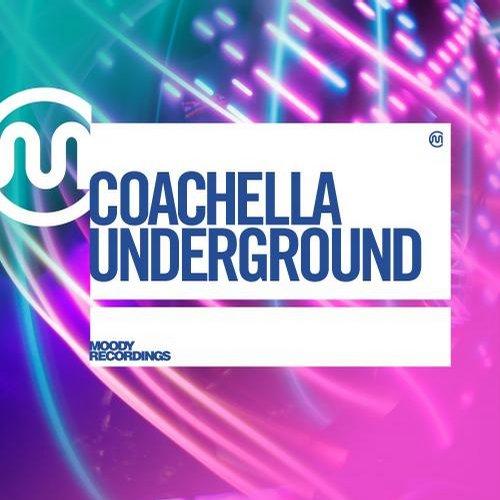 Album Art - Coachella Underground 2014