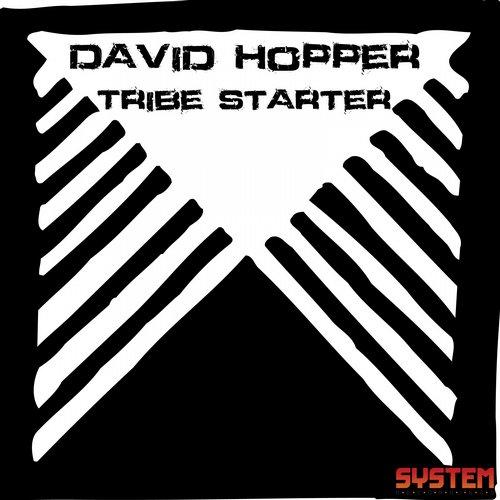 Album Art - Tribe Starter