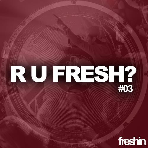 R U Fresh? #03 Album