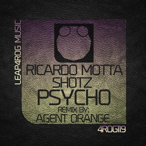 Album Art - Psycho