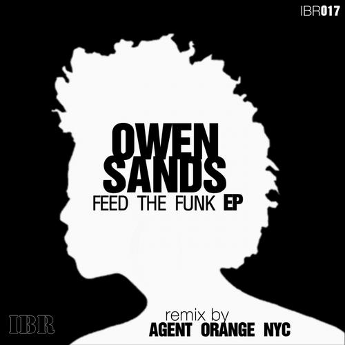 Album Art - Feed The Funk EP