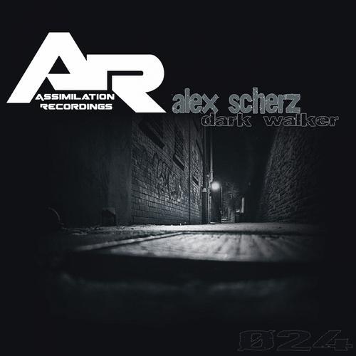 Dark Walker Album Art