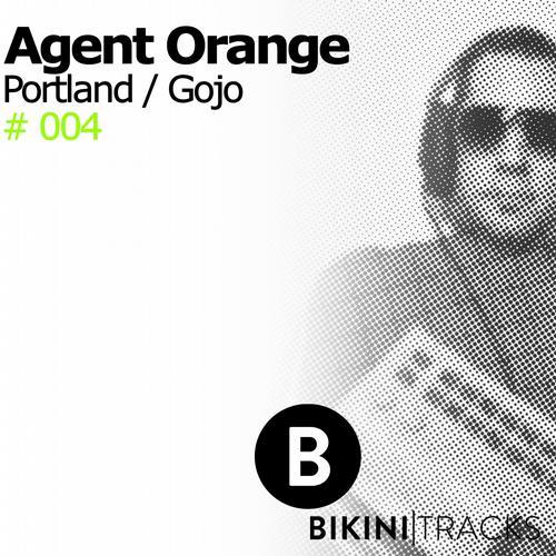 Album Art - Portland / Gojo