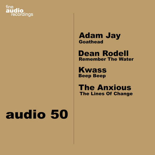 Album Art - Audio050-8