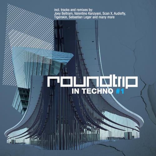 Album Art - Roundtrip In Techno