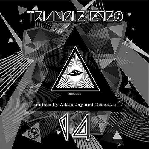 Album Art - Triangle Eyes