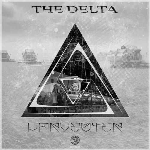Album Art - The Delta