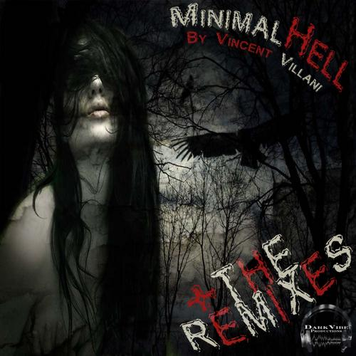 Album Art - Minimal Hell (The Remixes)