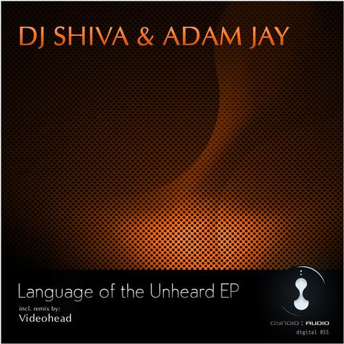 Album Art - Language of the Unheard Ep