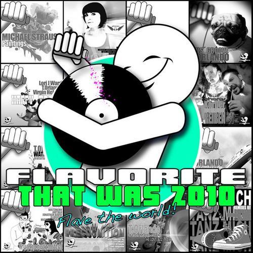 Album Art - Best Of 2010