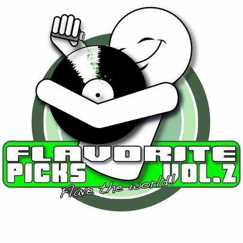 Album Art - Flavorite Picks Vol. 2