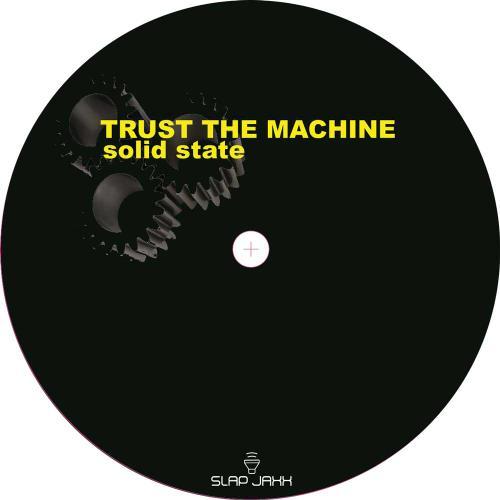 Album Art - Solid State EP