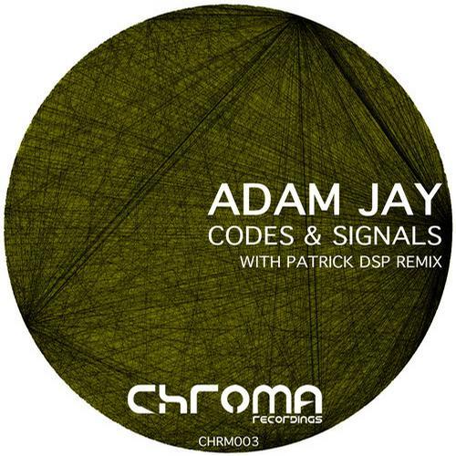Album Art - Codes & Signals