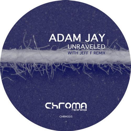 Album Art - Unraveled